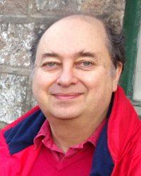 Prof. David Gordon